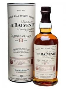 Balvenie 14yr Caribbean Cask