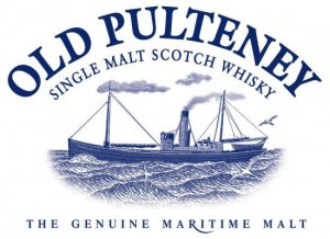 Old Pulteney Logo