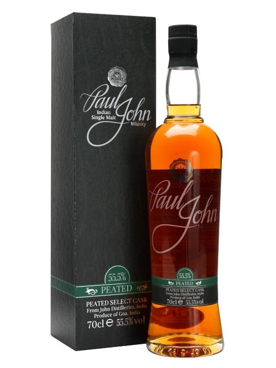 wiki paul john whisky