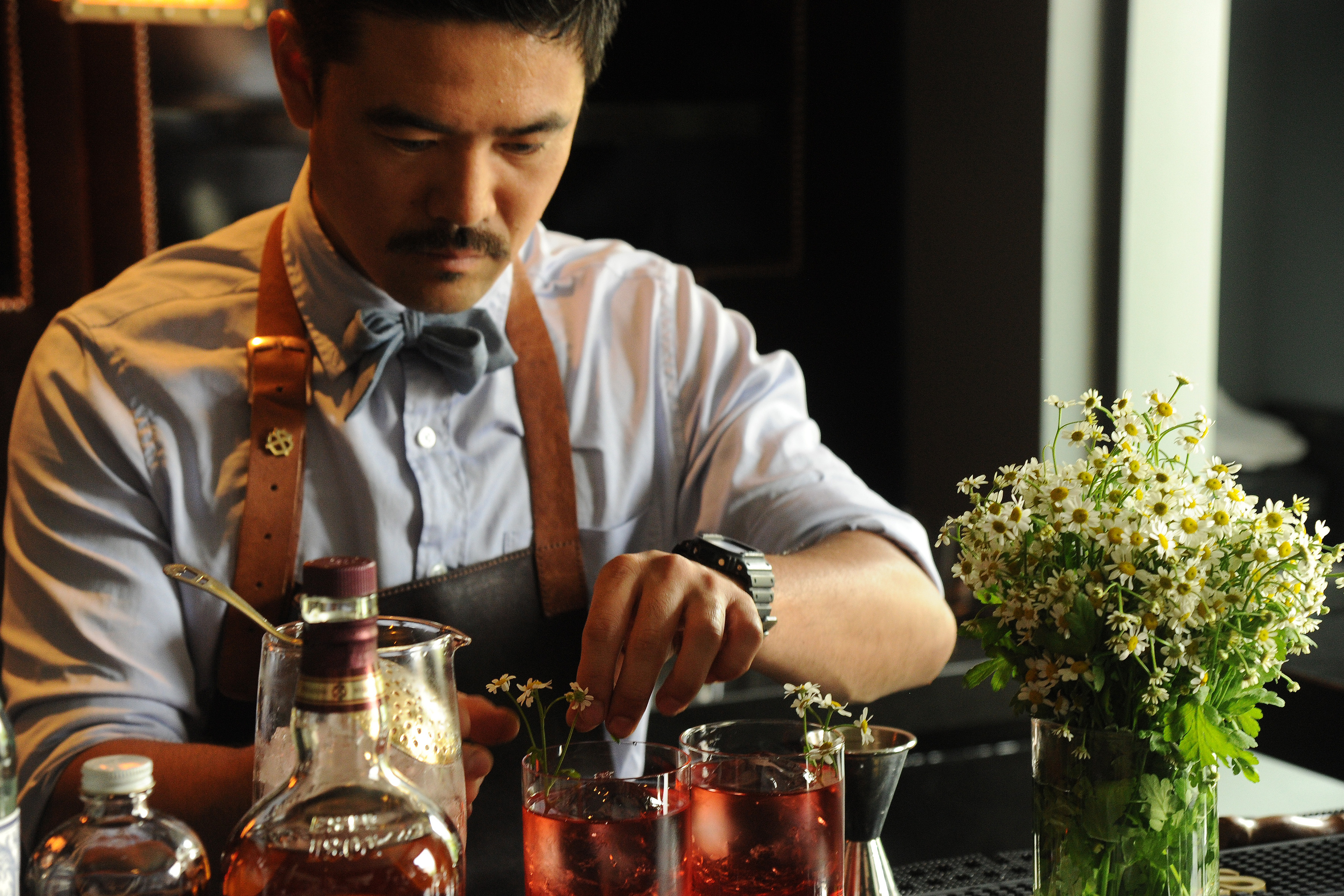 News pr chivas masters cocktail competition announces for Cocktail bartender