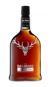 Dalmore21Bottle