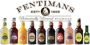 Fentimans-Botanically-Brewed-Beverages-Logo