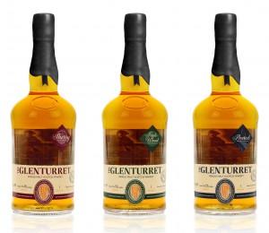 Glenturret Core Range