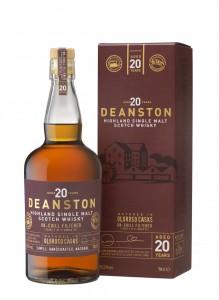 Deanston 20YO