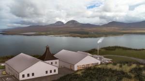 Hunter Laing Islay distillery CAD image