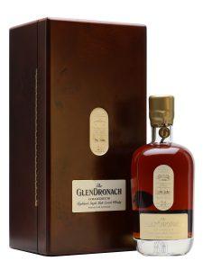 GlenDronach 25yo Grandeur Batch 8