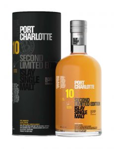 Port Charlotte 10 yo second edition