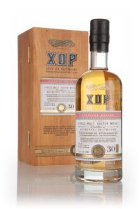 benrinnes 30 year old 1984 cask 10709 xtra old particular douglas laing whisky