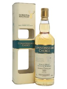 Connoisseurs Choice Benriach 1997 G&M