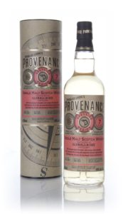 glenallachie 7 year old 2009 cask 11187 provenance douglas laing whisky