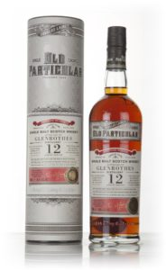 glenrothes 12 year old 2004 cask 11170 old particular douglas laing whisky