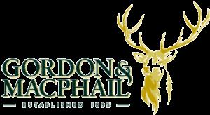 gordon macphail logo