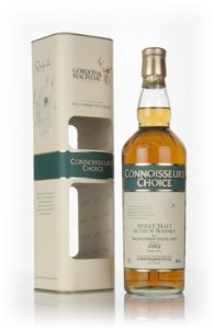 inchgower 2002 bottled 2015 connoisseurs choice gordon and macphail whisky
