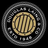 douglas laing logo roundel