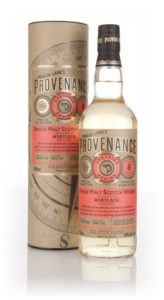 mortlach 8 year old 2008 cask 11075 provenance douglas laing whisky