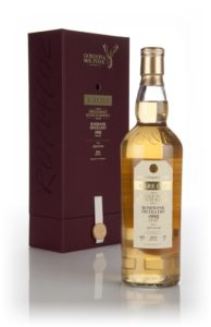 rosebank 1990 bottled 2014 rare old gordon macphail whisky