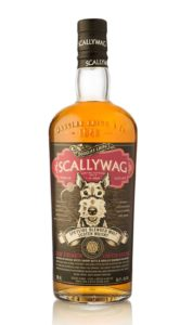 scallywag cask strength 2