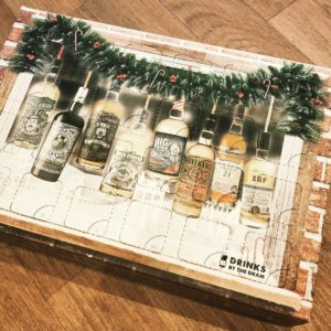 Douglas Laing Advent Calendar