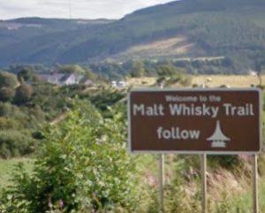 TMWT Road Sign