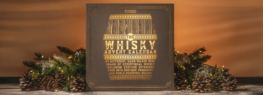 Advent 2019 Whisky